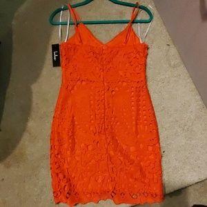 Lulu's Dresses - Lulus perfect love dress
